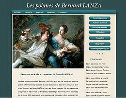 Les écrits de Bernard Lanza