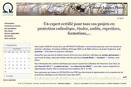 Site CJP-Expertise (protection cathodique et anticorrosion)